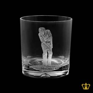 Personalized-Crystal-Whisky-Glass-Engrave-with-Golfer-Design-Customize-Text-Engraving-Logo-and-Cuts