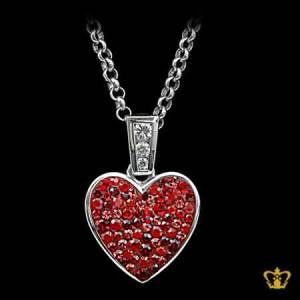 Red-heart-pendant-for-her-occasions-celebrations-birthday-valentines-day