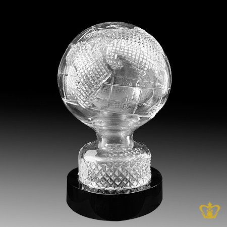 Masterpiece-Shimmering-Crystal-Globe-Trophy-With-Intricate-Detailing