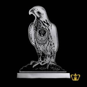 Personalized-Eagle-Crystal-Cutout-Trophy-Customize-Base-Text-Engraving-Logo