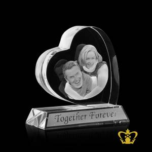 Crystal-Heart-shape-3D-laser-engraved-couples-with-clear-base-together-forever-Wedding-Valentine-s-Day-Anniversary-gift