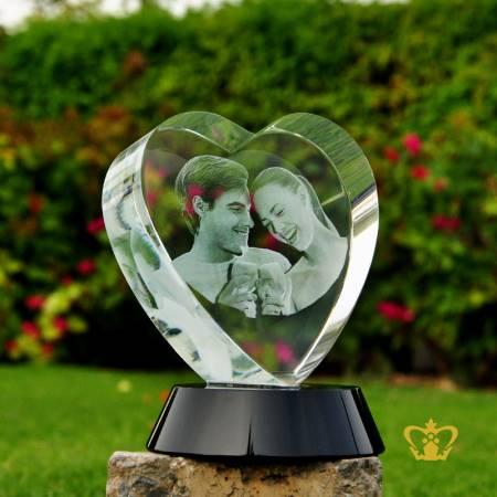 3D-Reflection-Personalized-Portrait-Images-Laser-Engraved-Crystal-Heart-Plaque-Gift-Valentines-Wedding-with-Black-Base-Customized-Logo-Text-