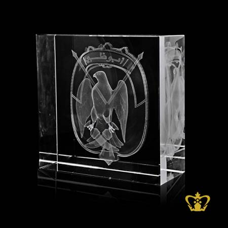 Crystal-Cube-Abu-Dhabi-Police-Logo-3D-Laser-Engraved-Cube-The-Crystal-Cube-With-Your-Own-Picture-Birthday-Wedding-Gift-Mothers-Day-Valentines-Anniversary-