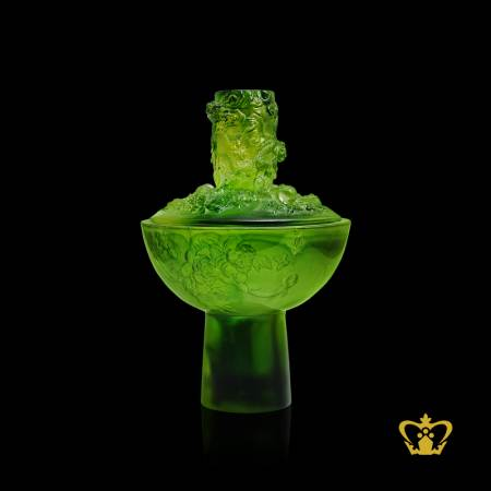 Crystal-pot-handcrafted-with-dragon-and-flower-motifs