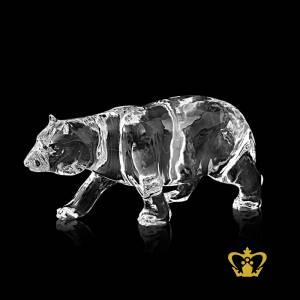 Crystal-Replica-of-Bear-Customized-Base-Text-Engraving-Logo