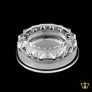 Personalized-Crystal-Replica-of-Dubai-International-Cricket-Stadium-Customized-Text-Engraving-Logo-Base-Box