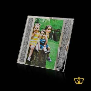 CRYSTALI DIA.PHOTO FRAME