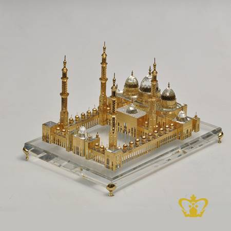 The-Sheikh-Zayed-Grand-Mosque-Crystal-replica-Hand-crafted-Corporate-Gift-UAE-National-Day-Tourist-Souvenir-Abu-Dhabi-Famous-Land-Mark-