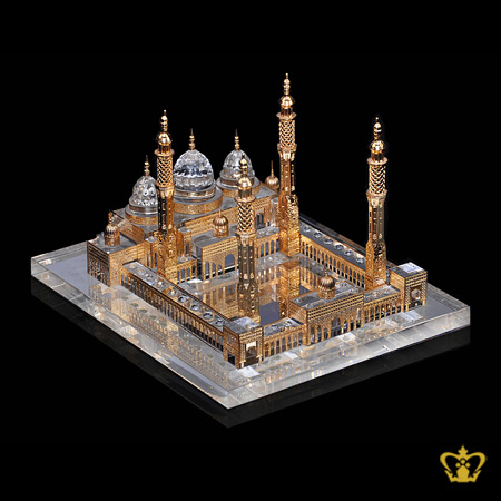 The-Sheikh-Zayed-Grand-Mosque-Crystal-replica-Hand-crafted-Corporate-Gift-UAE-National-Day-Tourist-Souvenir-Abu-Dhabi-Famous-Land-Mark