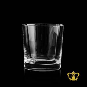 Manufactured-crystal-whiskey-glass-with-intricate-detailing